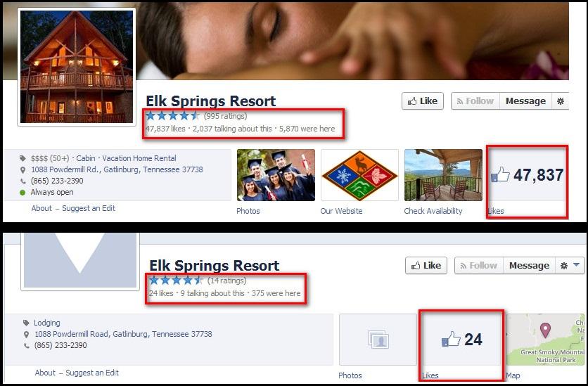 Facebook Duplicate