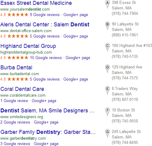 How to Pimp Your Local Google+ Page - Whitespark