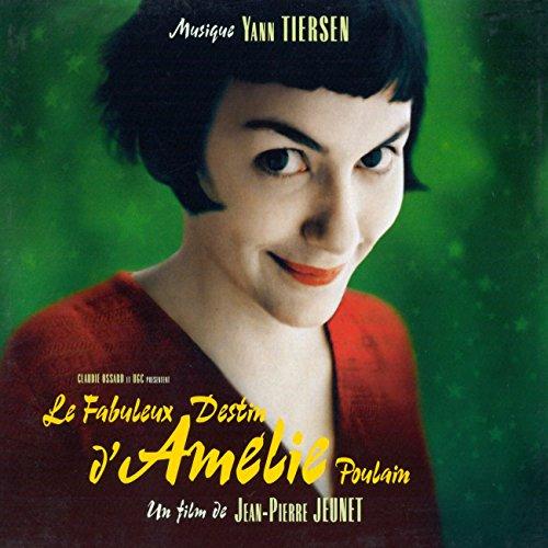 Yann Tiersen - Amelie
